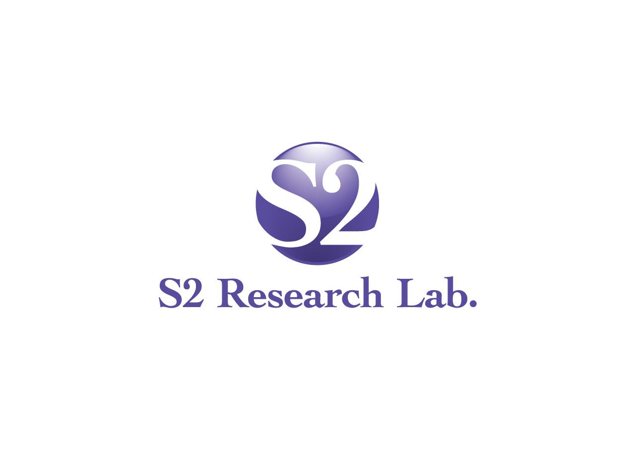 S2-Research-Lab. ロゴマークデザイン