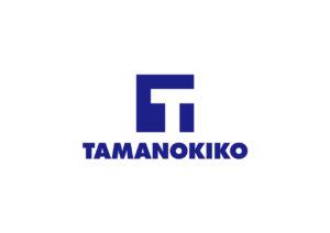TAMANOKIKO logo mark design