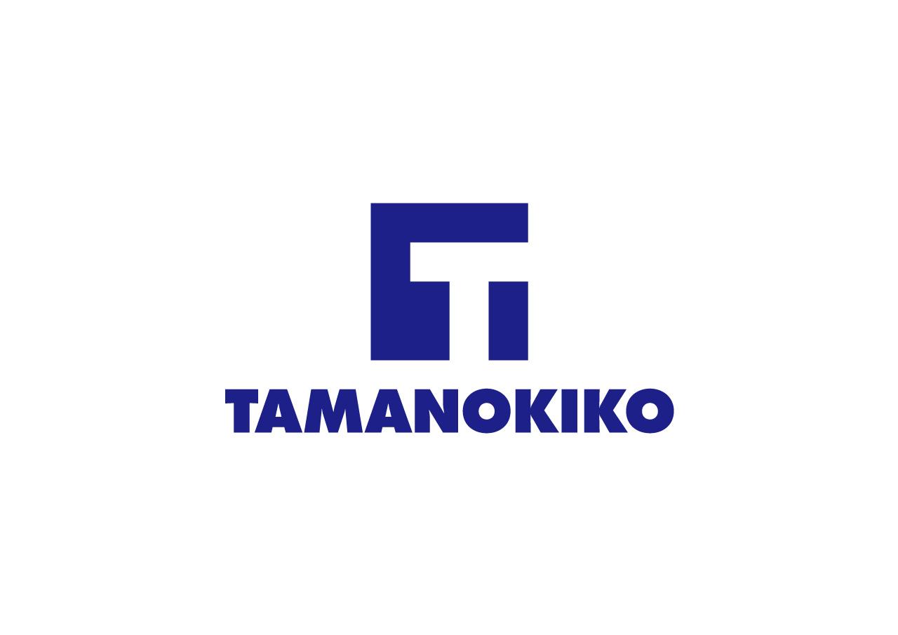 TAMANOKIKO ロゴマークデザイン