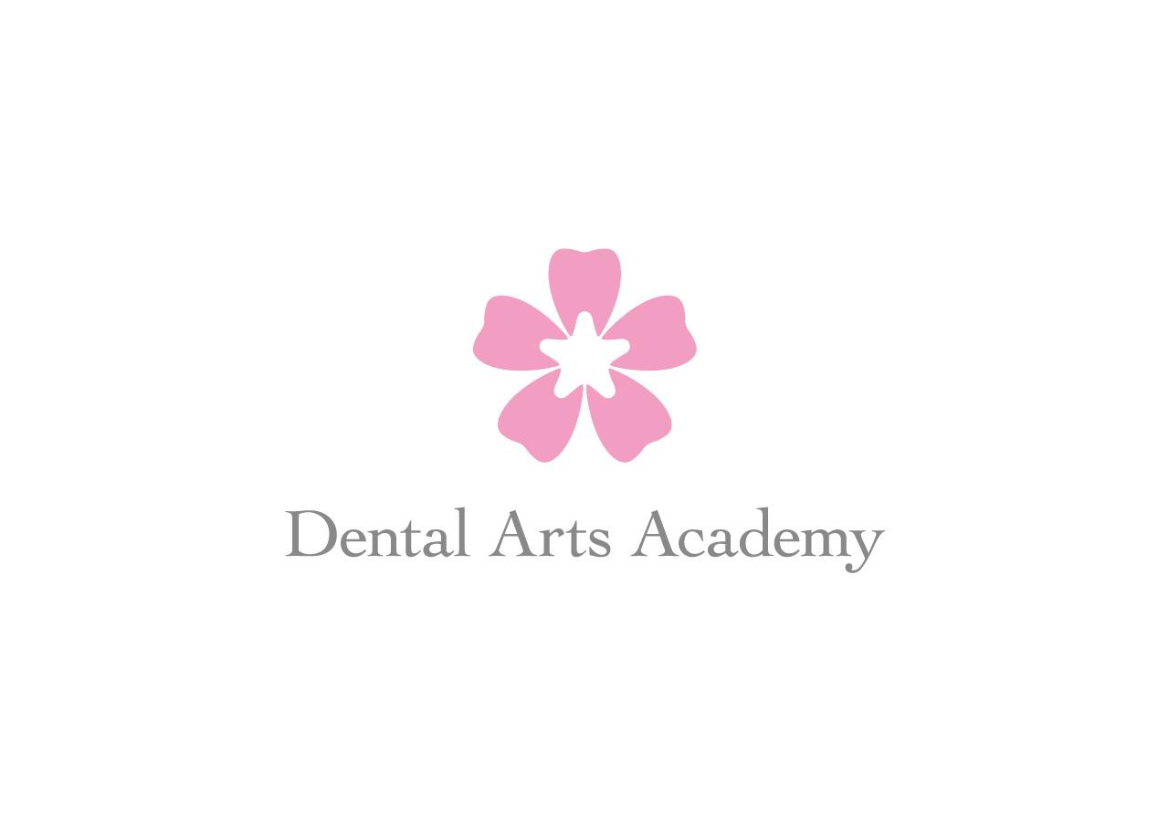 Dental Arts Academy logo mark design