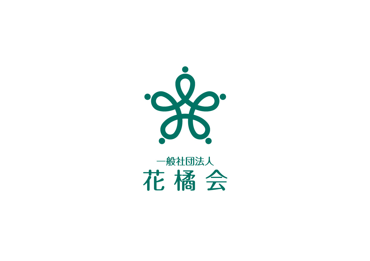 kakitsukai logo mark design