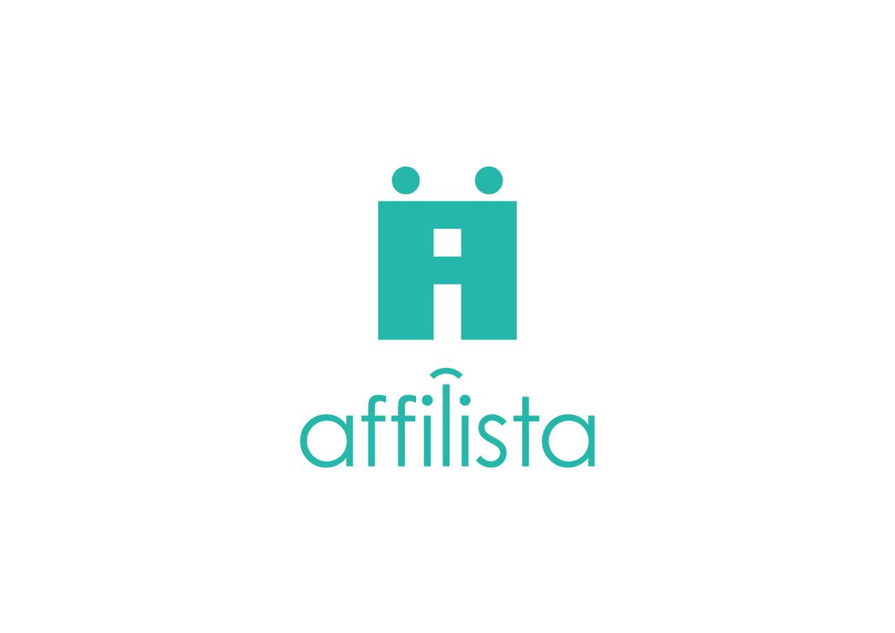 affilista logo mark design