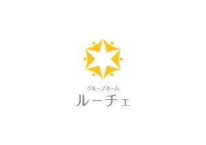 Group home Luce logo mark design