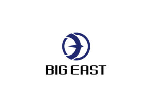 big east logo mark design