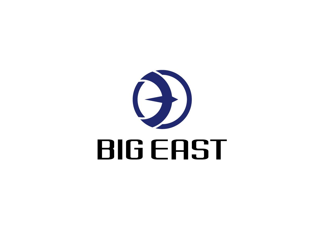 big east logo mark design
