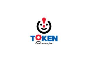 oshima token logo mark design