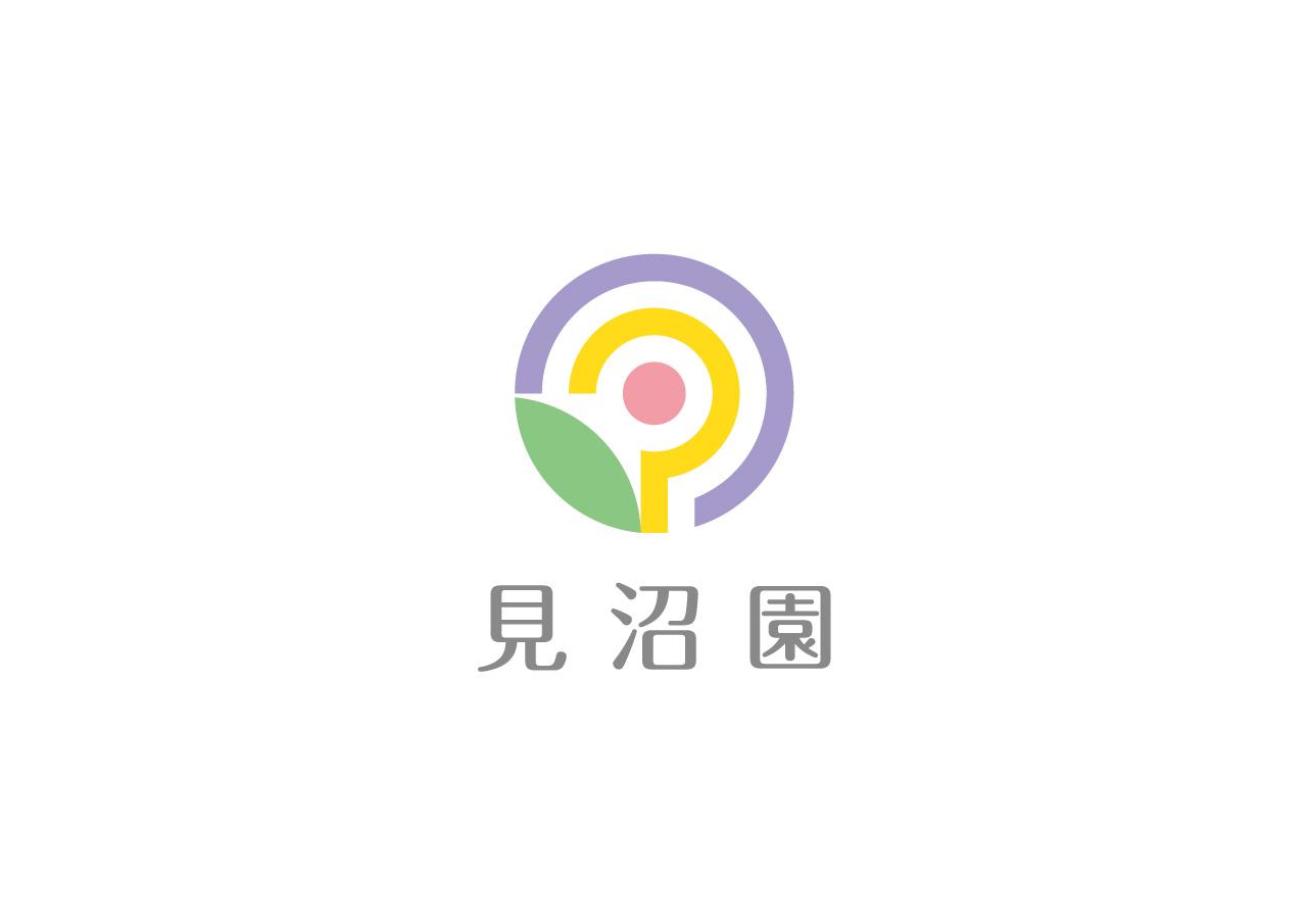 minumaen logo mark design