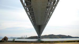 imagehearts_瀬戸大橋の下